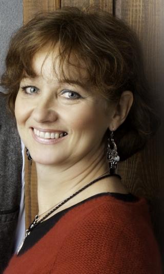 Kirsten Kunze
